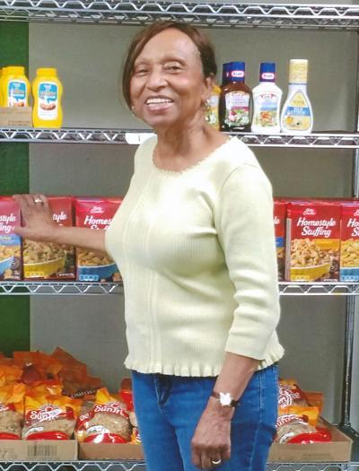 Everyday Hero: Retired teacher gives back