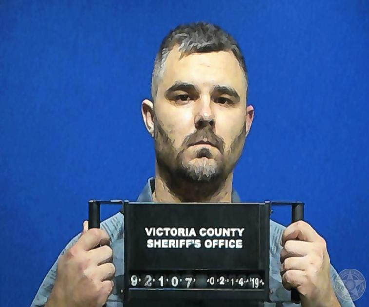 Former VISD wrestling coach arrested on second felony charge