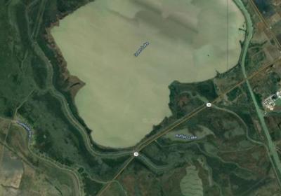 Fatal crash reported in Calhoun County