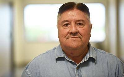 Retired Alcoa millwright enjoys teaching trade to VC students