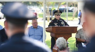 VC honors 9/11 victims, first responders during Sept. 10 ceremony