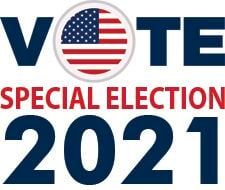 Special Election 2021