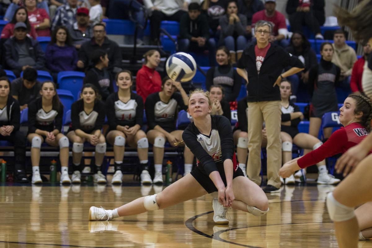 West's Season Comes To An End In The Regional