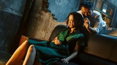 A scene from Bi Gan's 'Long Day's Journey Into Night'
