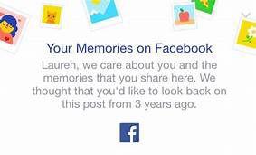 FB memories