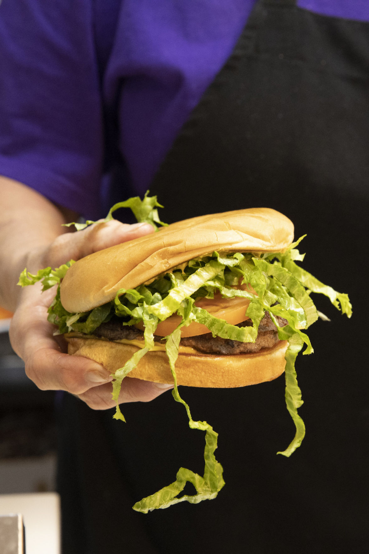 Jim Big Burger named amoung the best