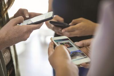 generic phone smartphone