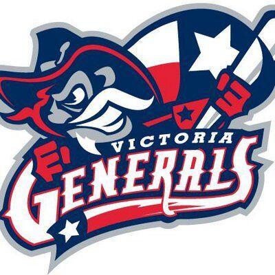 Victoria Generals logo