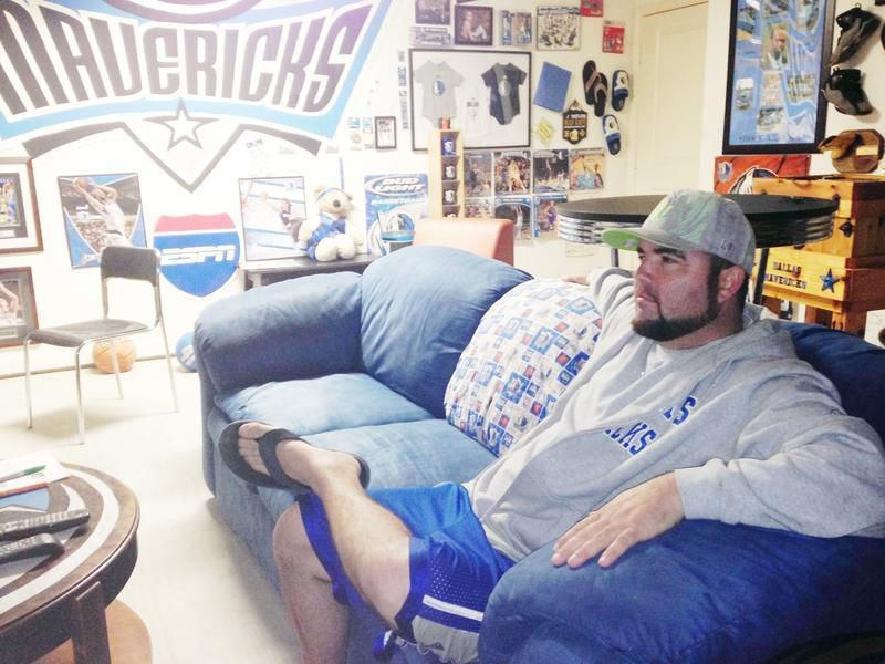 Man Cave Espn : Men ertainment in the man cave w videos business