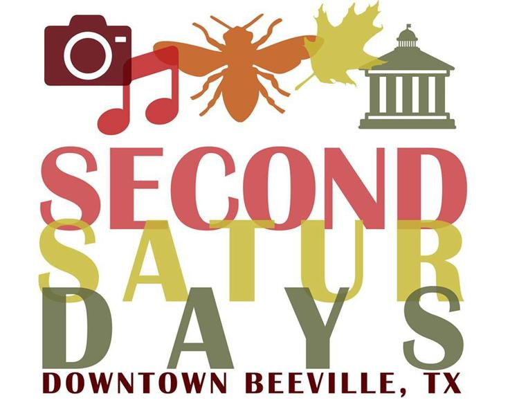 Second Saturdays in downtown Beeville