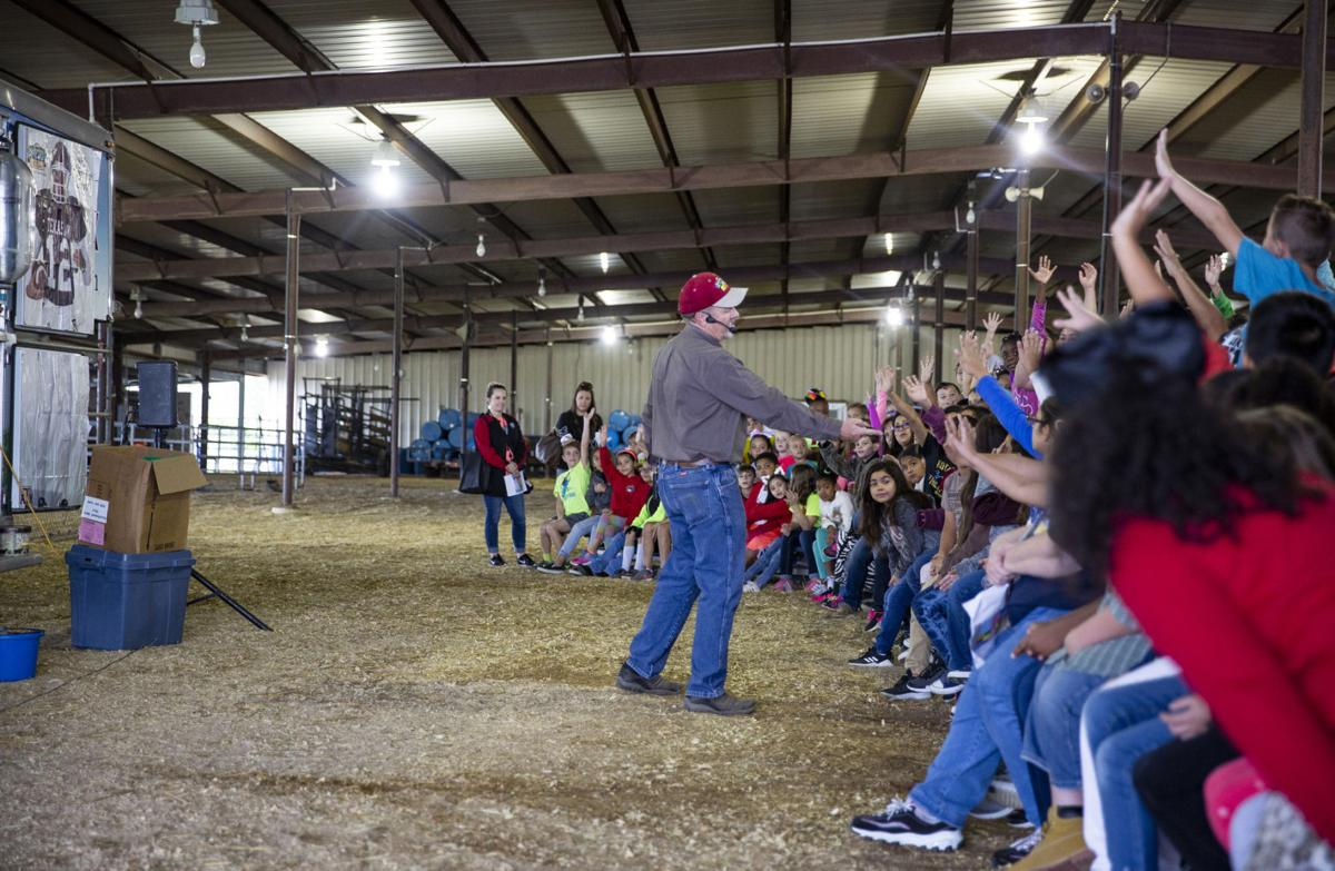 2018 South Texas Farm and Ranch Show