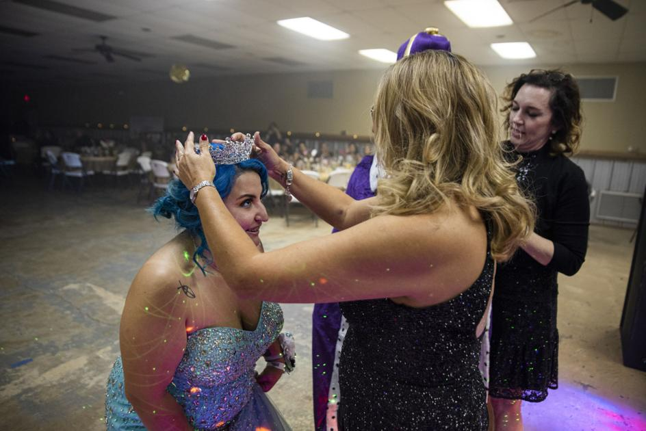 Second Chance Prom raises money for Crossroads Christian School (w/video)