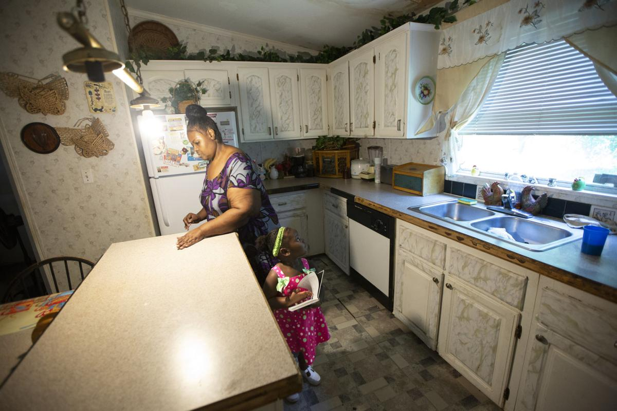 Nonprofit to give family new home after Hurricane Harvey