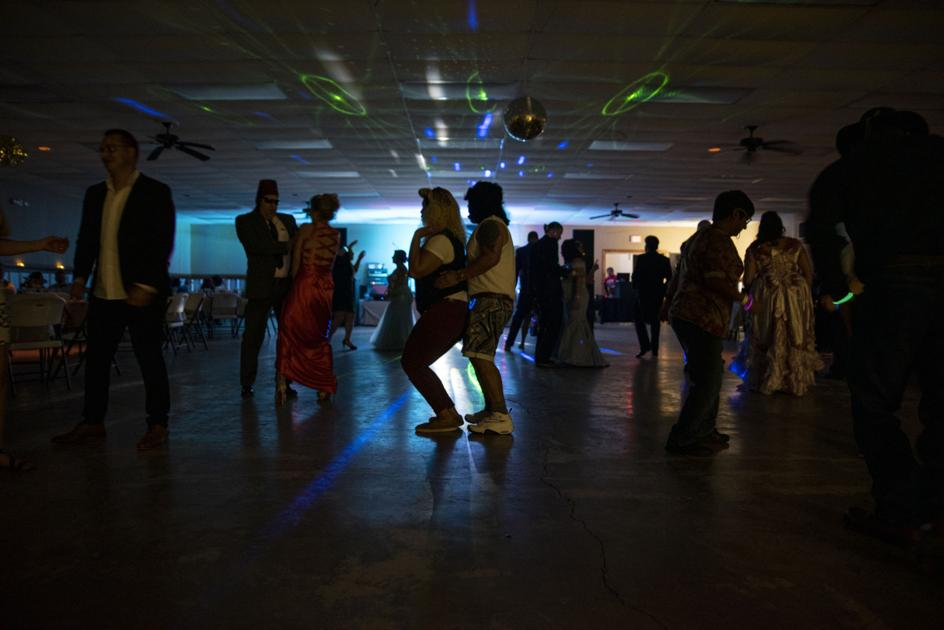 Gallery: Second Chance Prom