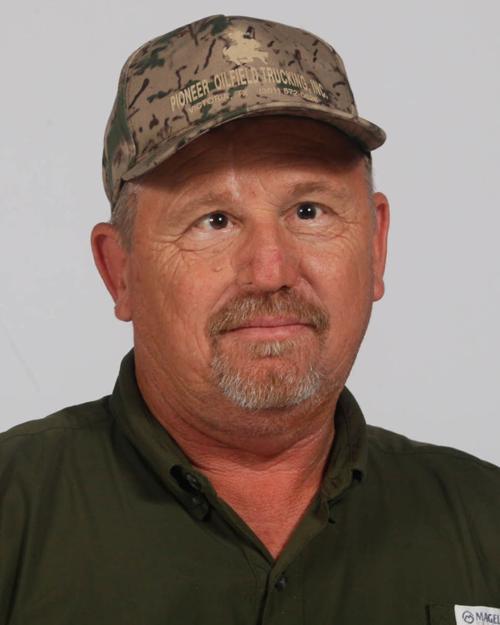 Brian Higdon