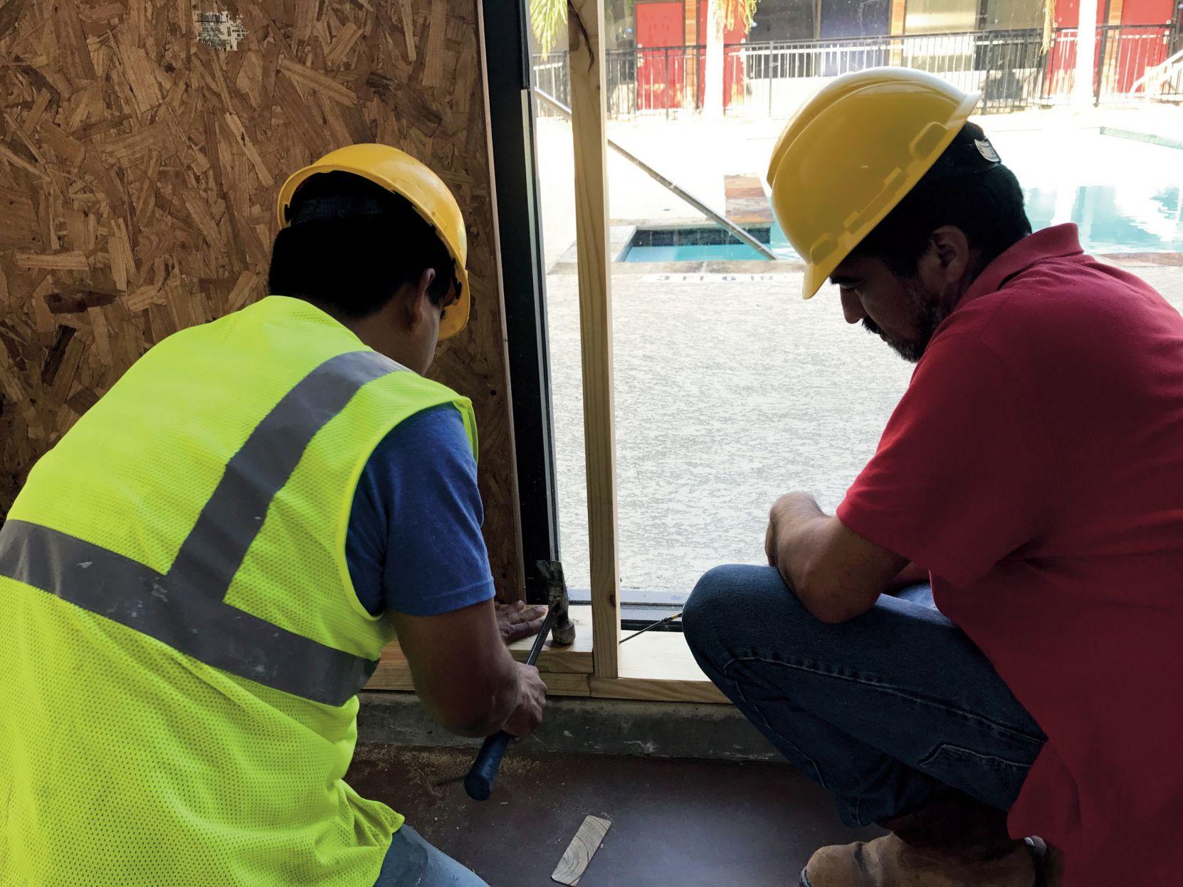 federal job resume%0A UHV prepares to start hurricanedelayed fall semester