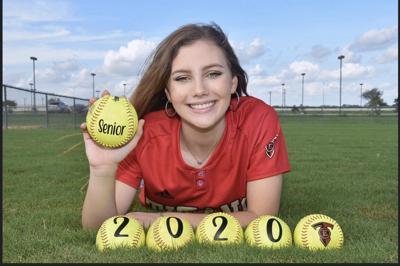 Senior Profile: Emileigh Burow