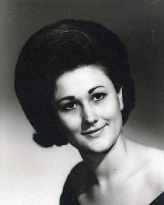 Jacqueline  Myers