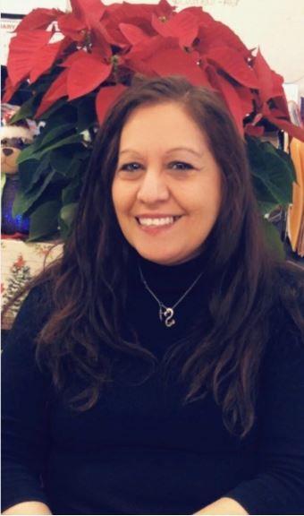 Jane Bernal