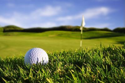 Golf logo 3