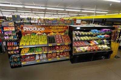 Dollar General Produce