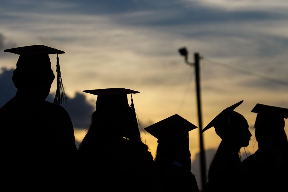 West Graduation 2019