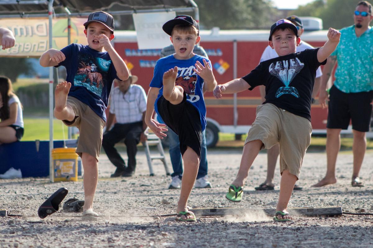 Port Lavaca Flip Flop Festival 2021