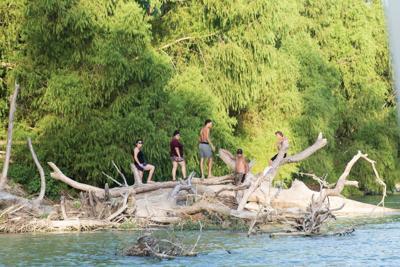 Best of the Best: Riverside Park