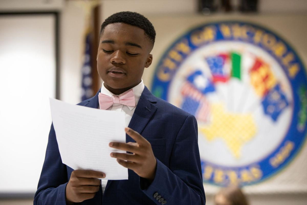 Nazareth Academy mock trial