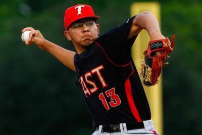 High School Baseball: Victoria East vs. Victoria West