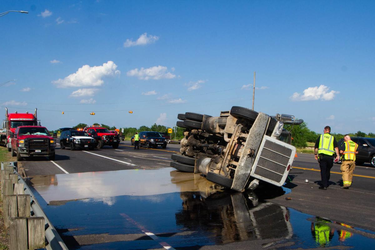 US 59 crash