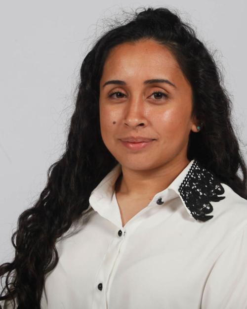 Gabriella Canales