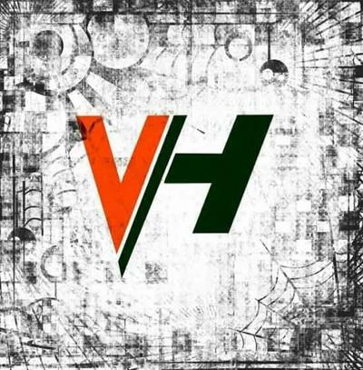 Victoria Hurricanes logo