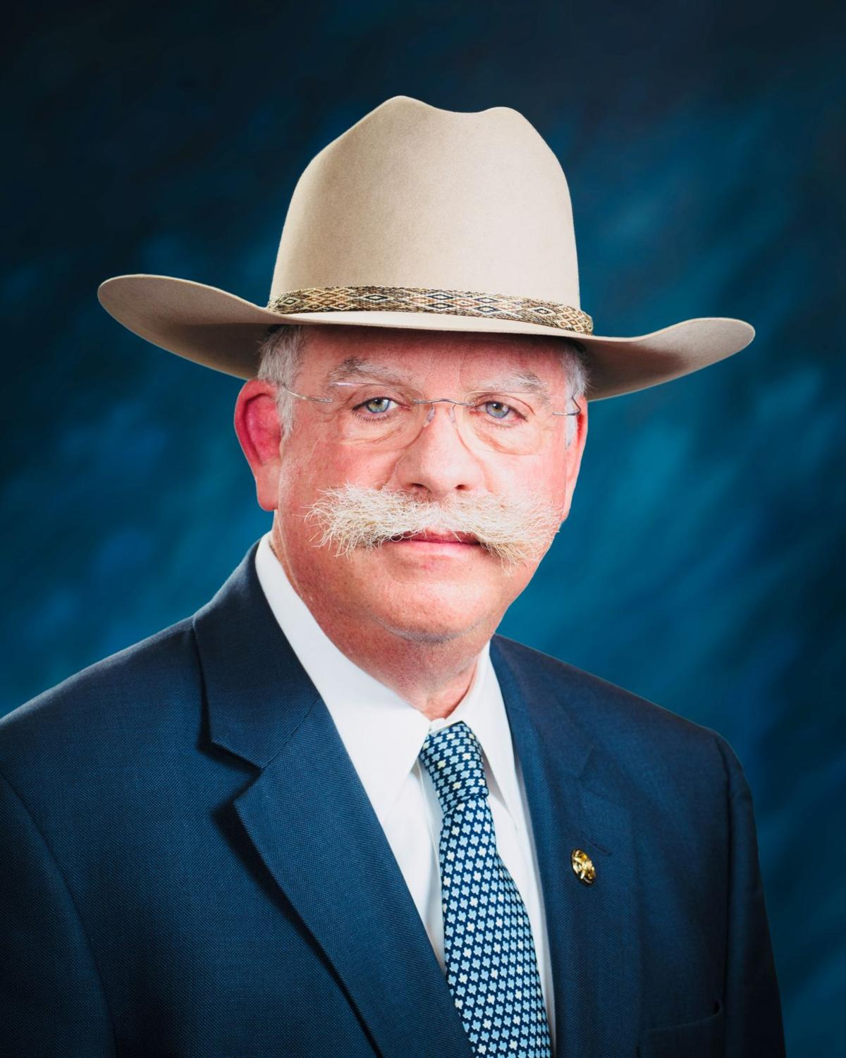 Victoria County Sheriff T. Michael O'Connor
