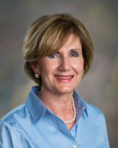 Phyllis Keller