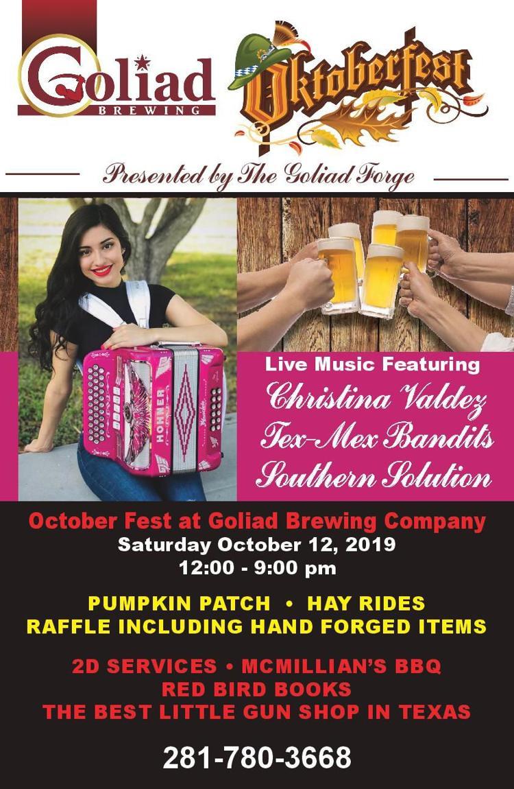October Fest