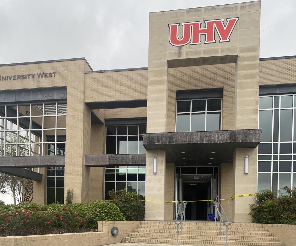 UHV West Building