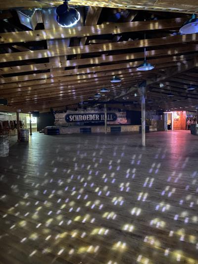 Schroeder Dance Hall