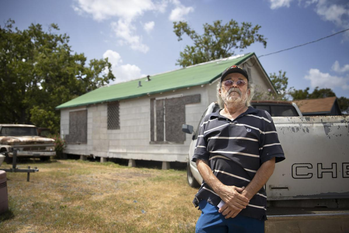 Two years later some residents still need aid