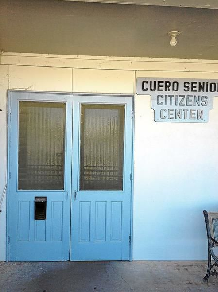 Homebound meal delivery not affected by DeWitt senior center closing
