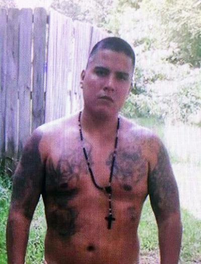 Victoria Crime Stoppers searching for Ramiro Valdez