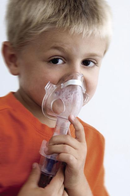 Breathe Right Asthma Class:Maintain a Healthy Home to Control Asthma