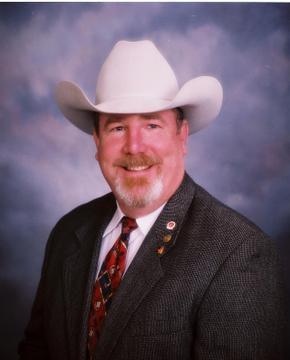Powell (Pat) T. Calhoun II