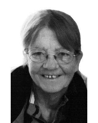 Mary Elizabeth Willbern