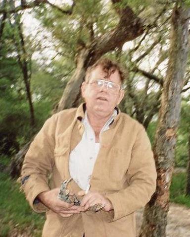 Walter Arnold Sr.
