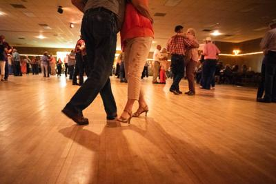 'Go Western' Dance Community