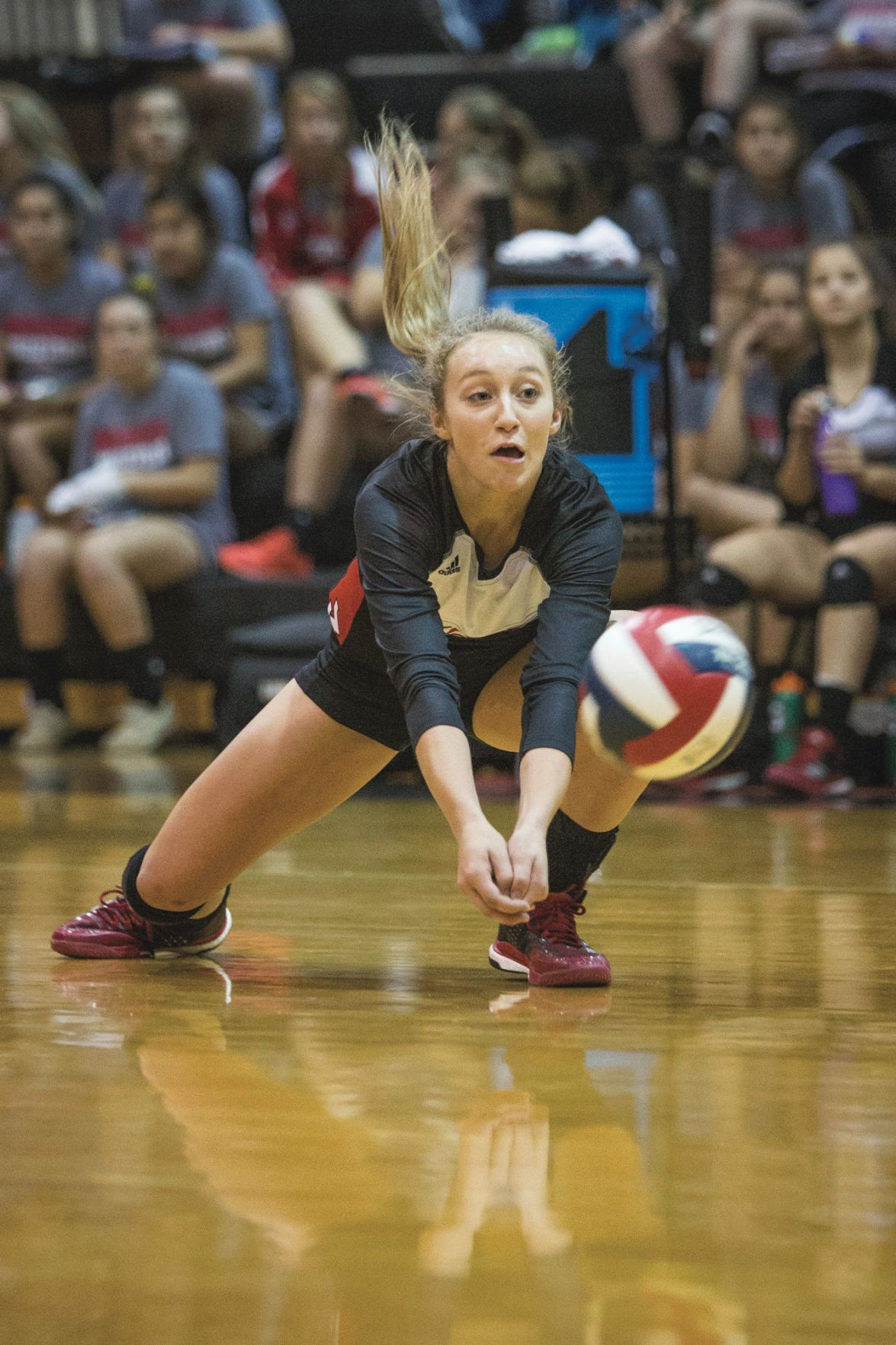 Victoria West sweeps Terry in District 27-5A action