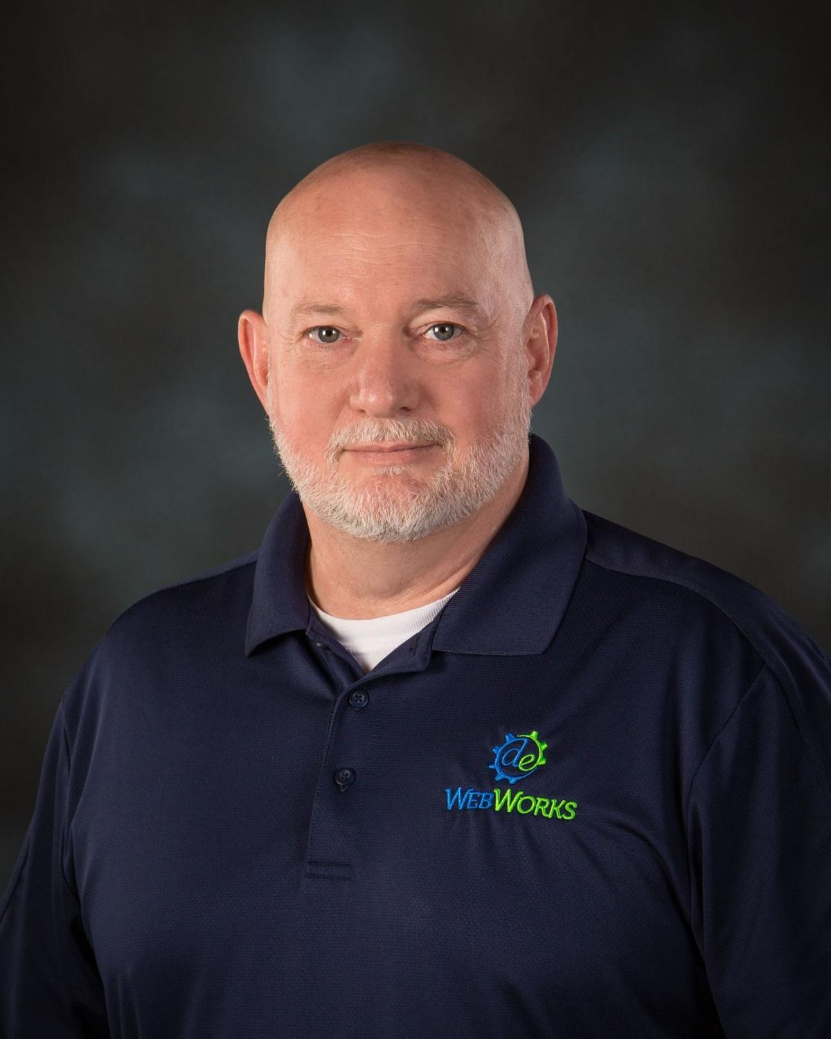 Larry Brusso is an internet security expert for D.E. Web Works