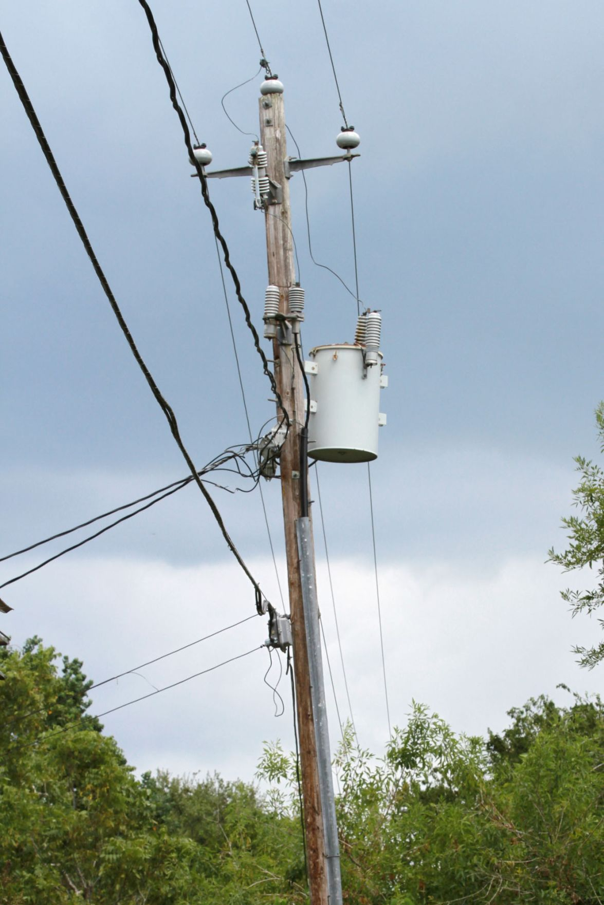 Pro/Con: Should power lines be buried? | Local News ...
