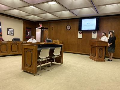VISD agrees to receive tax incentive proposal from renewable energy company